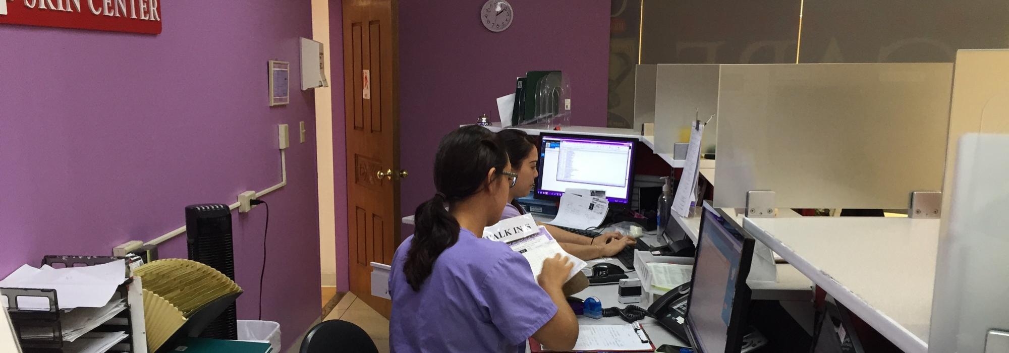 Guam Doctor